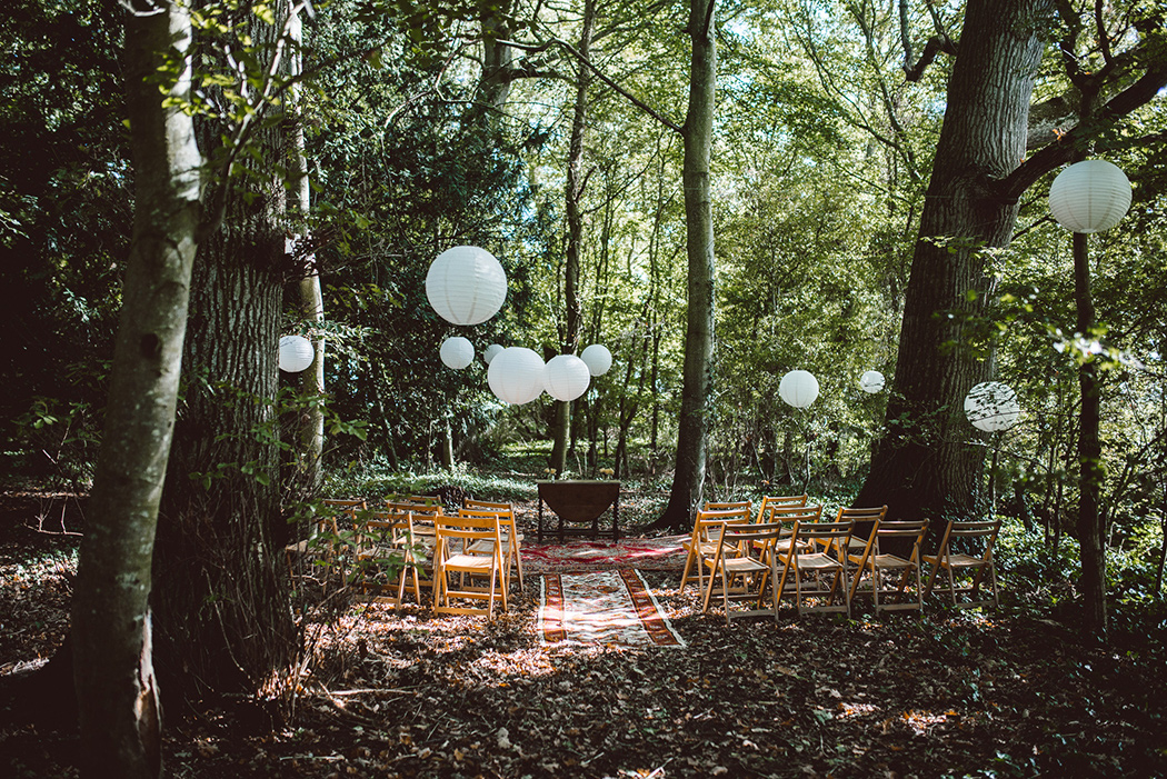 Rustic Wedding Venue in Somerset - Midelney Manor Wedding Open Day.