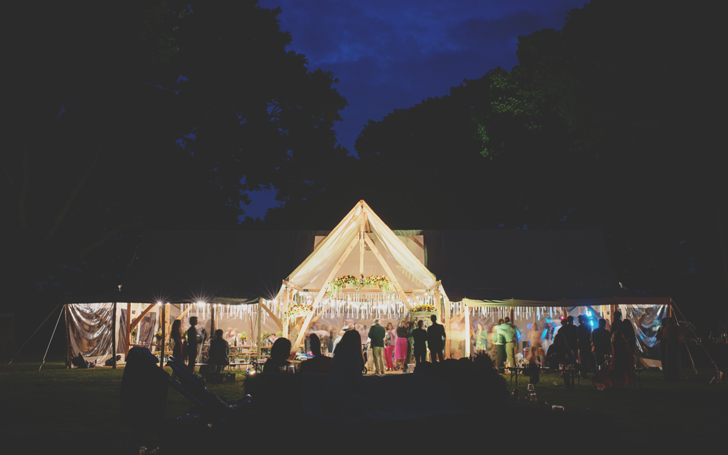 Coco wedding venues slideshow - Unique Wedding Marquee for Hire - The Tree Marquee