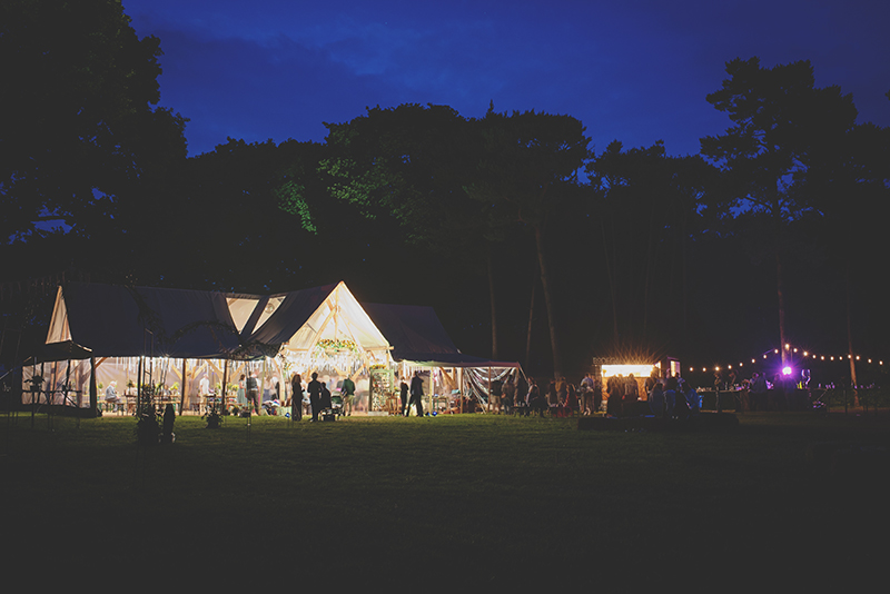 Image courtesy of The Tree Marquee.