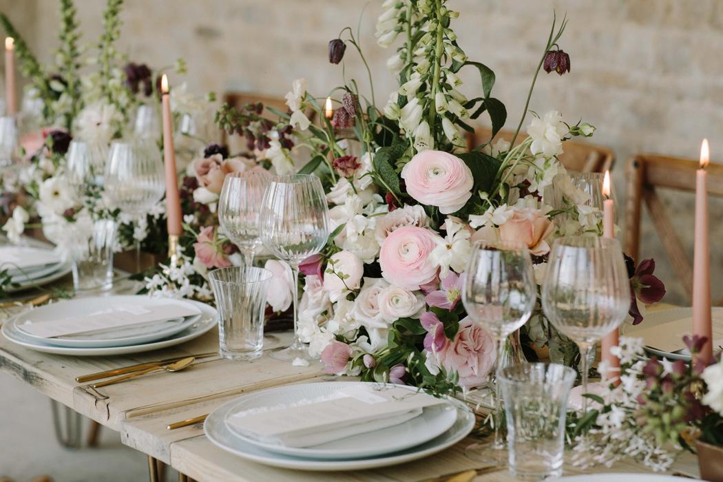 2019 Wedding Trends - Coco & Kat.