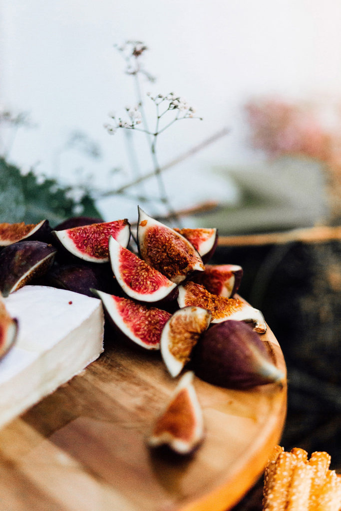 Image by Leanne Jade Photography | Luxe Grazing by Grape & Fig.