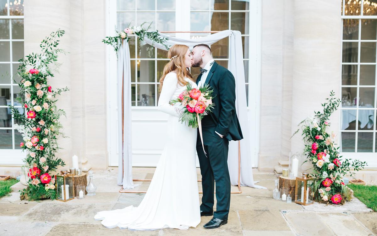 Coco wedding venues slideshow - Country House Hotel and Orangery Wedding Venue - Rushton Hall
