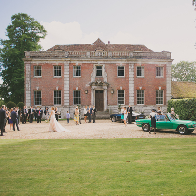 See more about Deans Court wedding venue in Dorset,  South West
