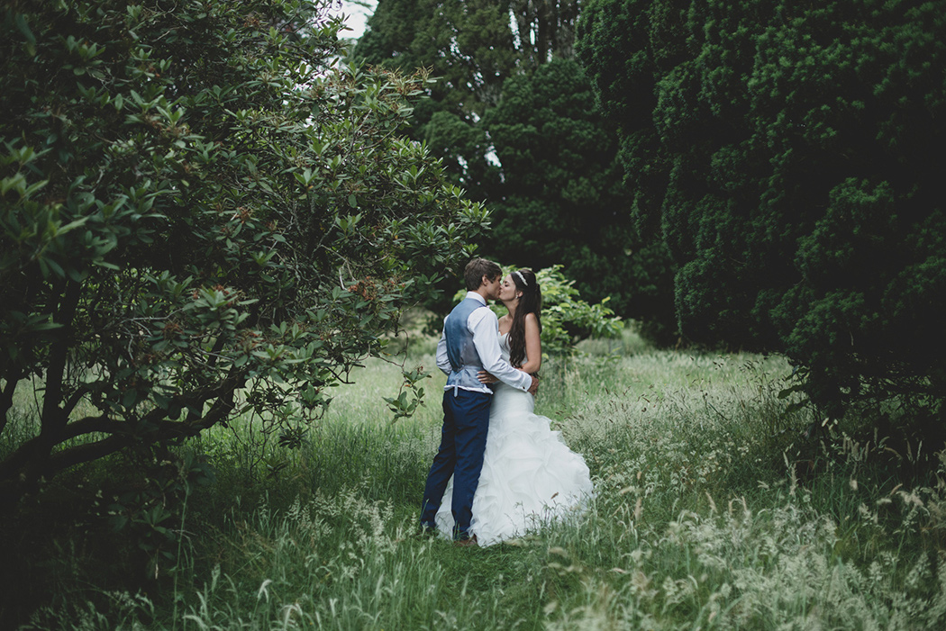 Pink Wedding Inspiration - Weekend Wedding Venue in Cornwall - Boconnoc