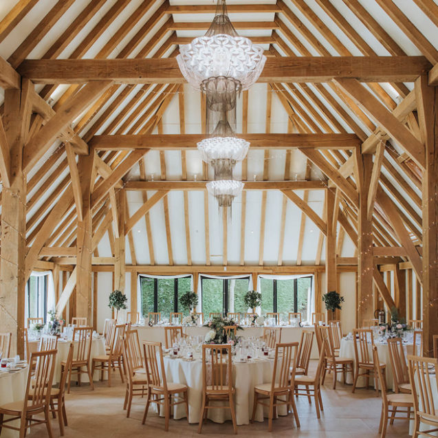 Wedding Venues In Kent South East The Old Kent Barn Uk