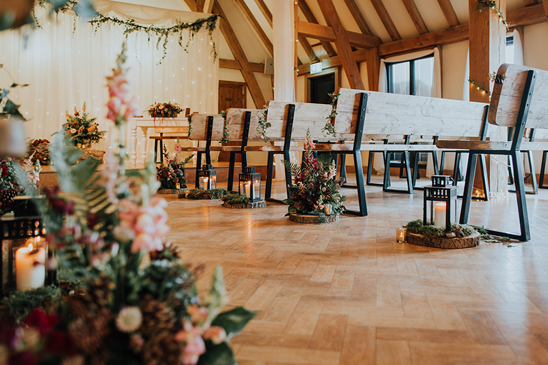 Wedding Venues in Kent, South East | The Old Kent Barn ...