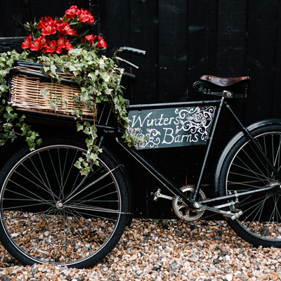 See more about Winters Barns wedding venue in Kent,  South East