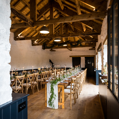 See more about Telfit Farm wedding venue in North Yorkshire,  Yorkshire & Humberside