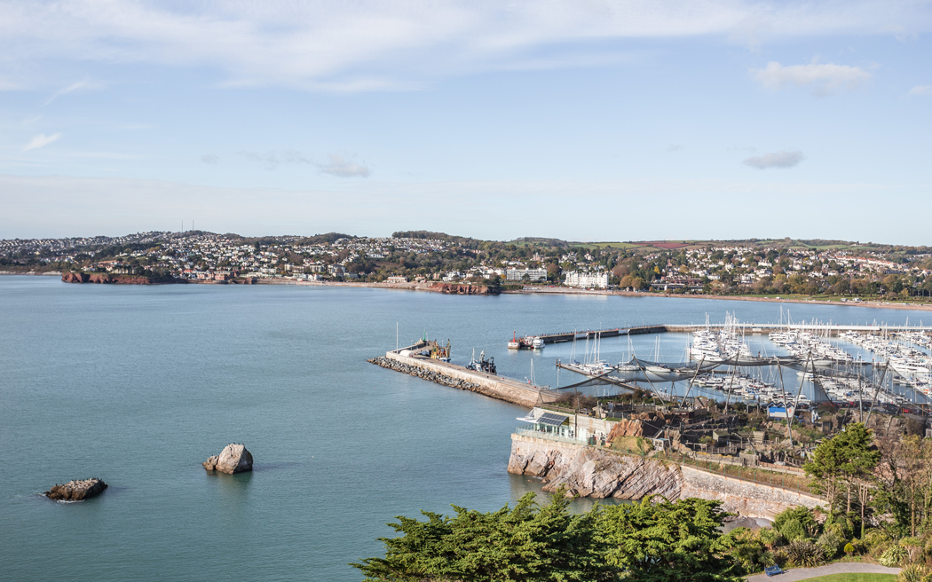 Coco wedding venues slideshow - Beach Wedding Venue in Devon - The Imperial Torquay