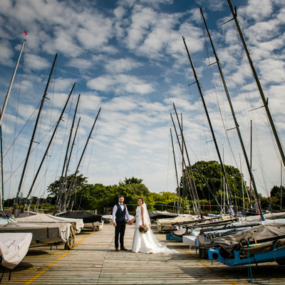See more about Itchenor Sailing Club wedding venue in West Sussex,  South East