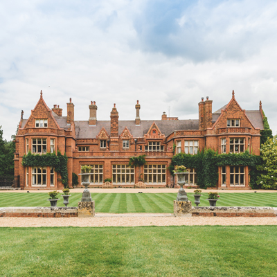 See more about Holmewood Hall wedding venue in Cambridgeshire,  East of England
