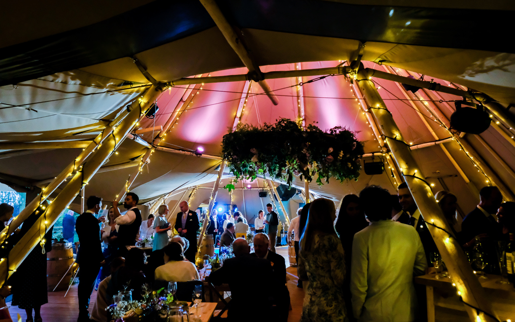 Coco wedding venues slideshow - Tipi Wedding Venue in The Cotswolds - Hadsham Farm Weddings