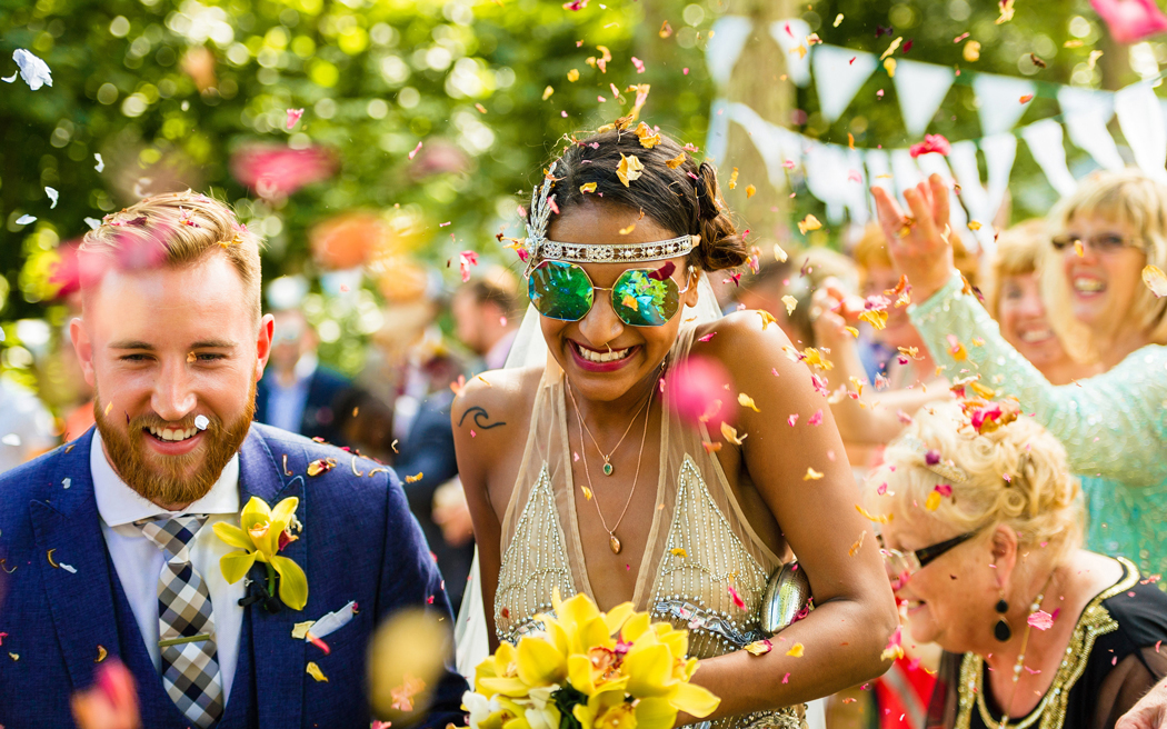 Coco wedding venues slideshow - Woodland Wedding Venue in Herefordshire - Woodland Wedding with Tipi & Yurt Holidays