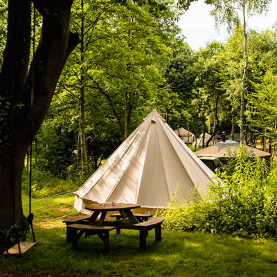 See more about Woodland Wedding with Tipi & Yurt Holidays wedding venue in Herefordshire,  West Midlands