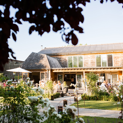 See more about Houchins Wedding Venue wedding venue in Essex,  East of England