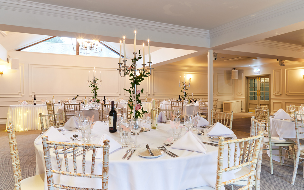 Coco wedding venues slideshow - Boutique Hotel & Pub Wedding Venue in Hampshire - The Wellington Arms