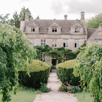 See more about Barnsley House Hotel & Spa wedding venue in South West