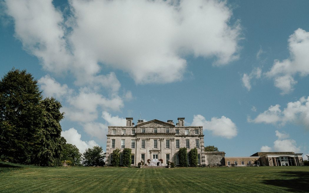 Coco wedding venues slideshow - Country House Wedding Venue in Dorset - Kingston Maurward