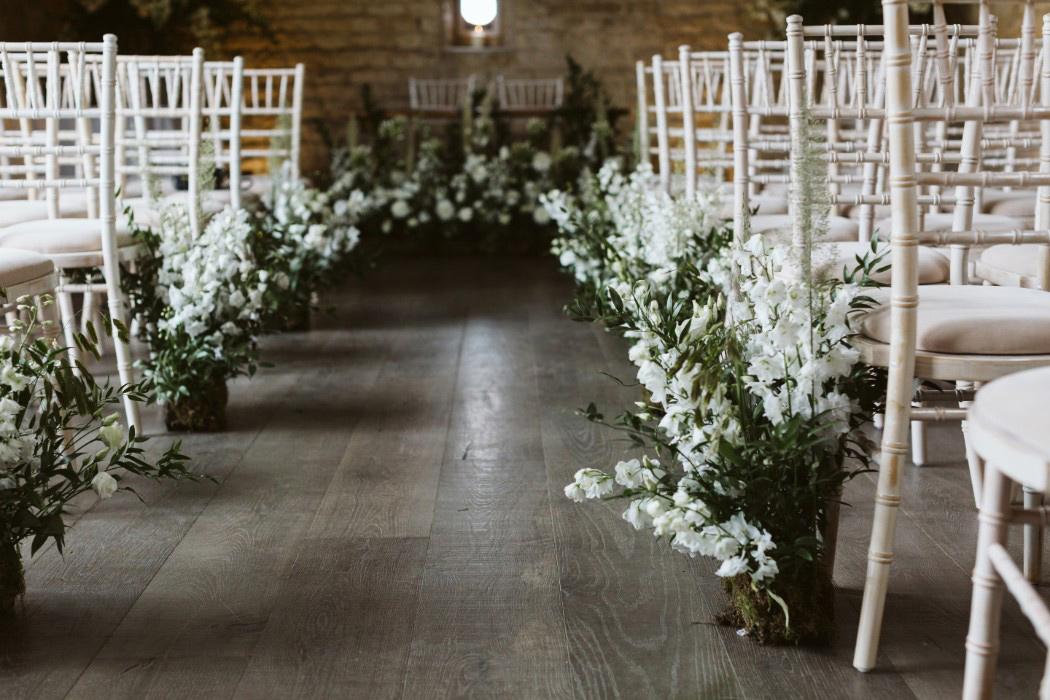 Courtney & Jack's Lapstone Barn Wedding - Cotswold Barn Wedding