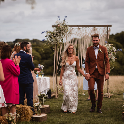 See more about Wilkswood Wedding Venue wedding venue in Dorset,  South West