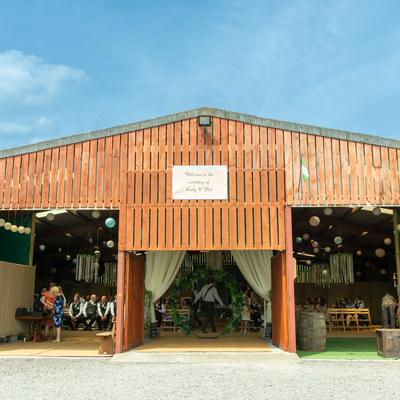See more about Gwaenynog Farmhouse wedding venue in Powys, Wales