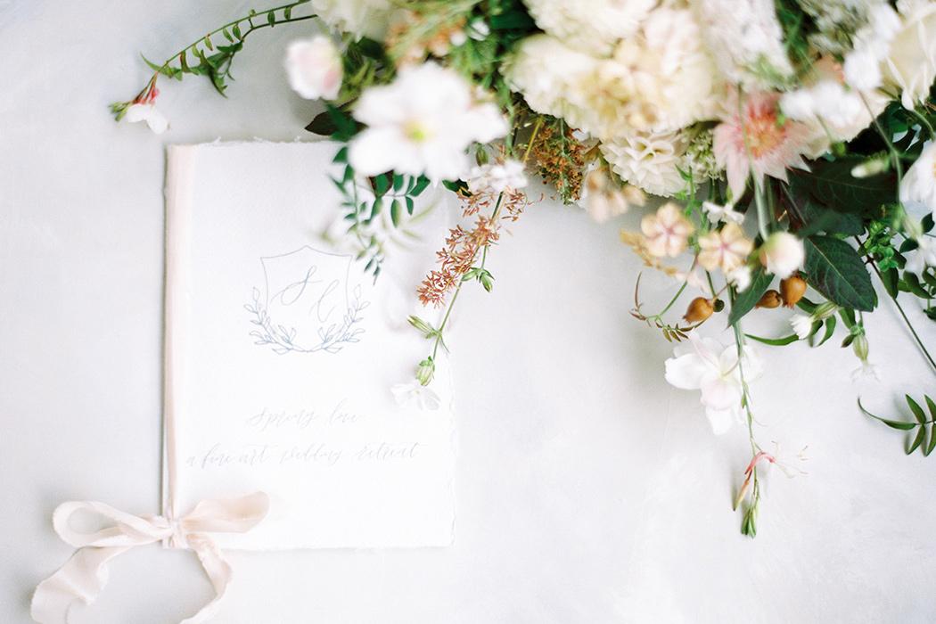 Introducing Spring Love: A Fine Art Wedding Retreat for Wedding Industry