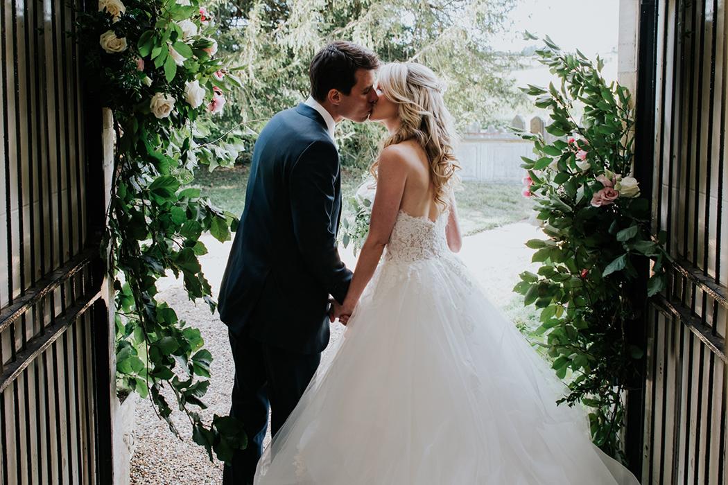 Classic Wedding Inspiration a Froyle Park - Hampshire Wedding Venue