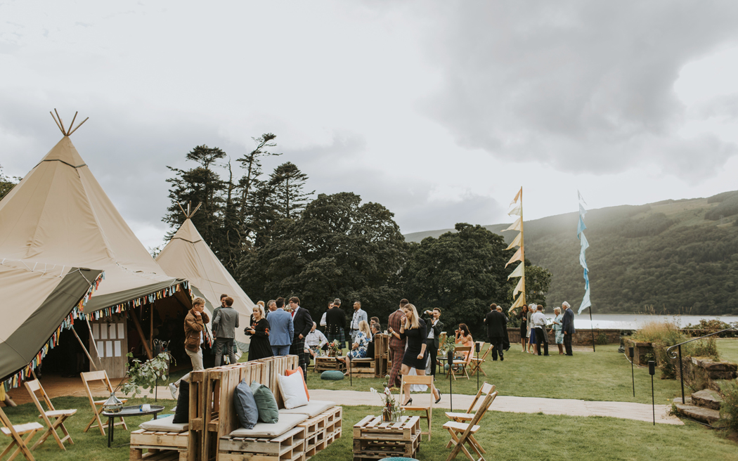 Coco wedding venues slideshow - Country House Estate Wedding Venue in Scotland - Ardkinglas Estate