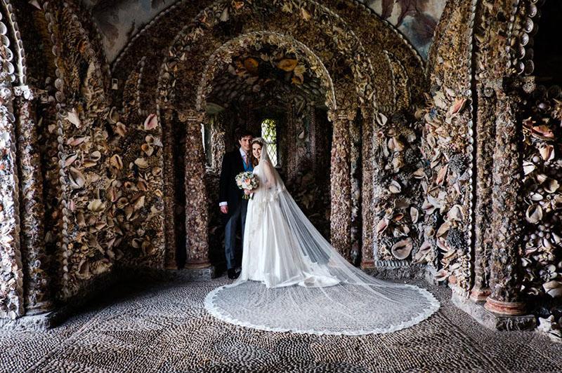 Image courtesy of Hampton Court House.