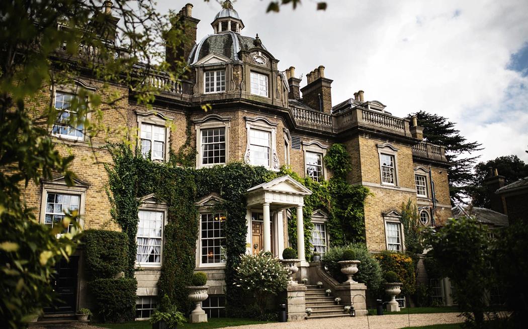 Coco wedding venues slideshow - No Corkage Wedding Venue in Surrey - Hampton Court House