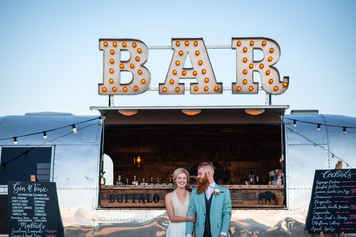 Boho Marquee Wedding Inspiration - Blue Fizz Tents & Events