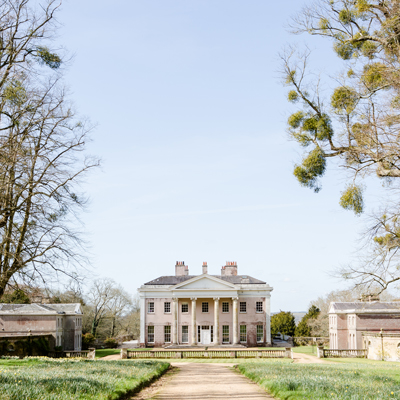 See more about Hale Park wedding venue in Hampshire,  South East
