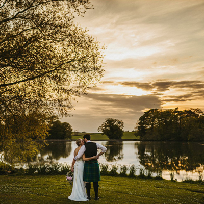 See more about Newburgh Priory wedding venue in North Yorkshire,  Yorkshire & Humberside