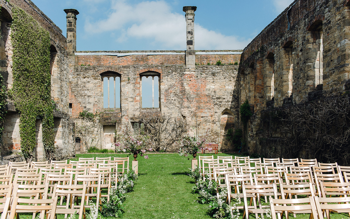 Coco wedding venues slideshow - Country House Wedding Venue in North Yorkshire - Newburgh Priory