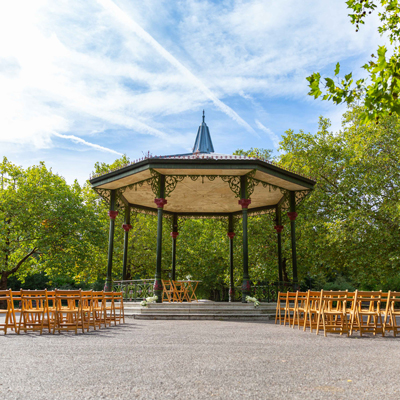See more about Battersea Park Weddings wedding venue in London