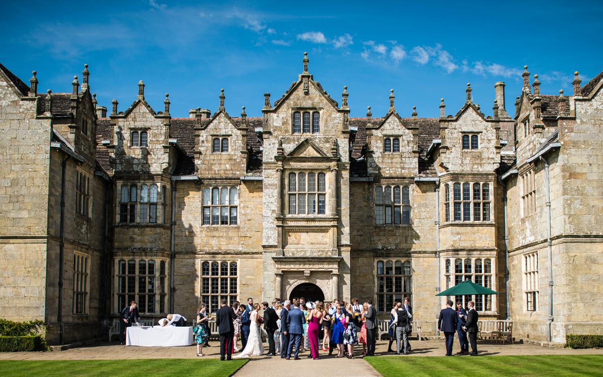 Coco wedding venues slideshow - Garden Wedding Venue in West Sussex - Wakehurst