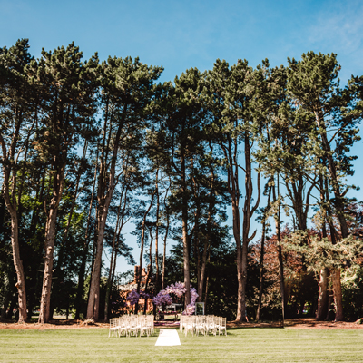 See more about Abbey House Hotel & Gardens wedding venue in Cumbria,  North West