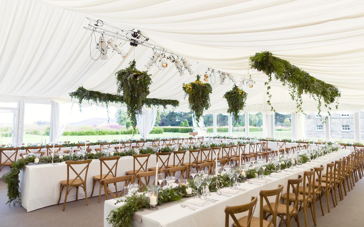Coco wedding venues slideshow - Exclusive Use Wedding Venue in Perth Scotland - Kinross House Estate