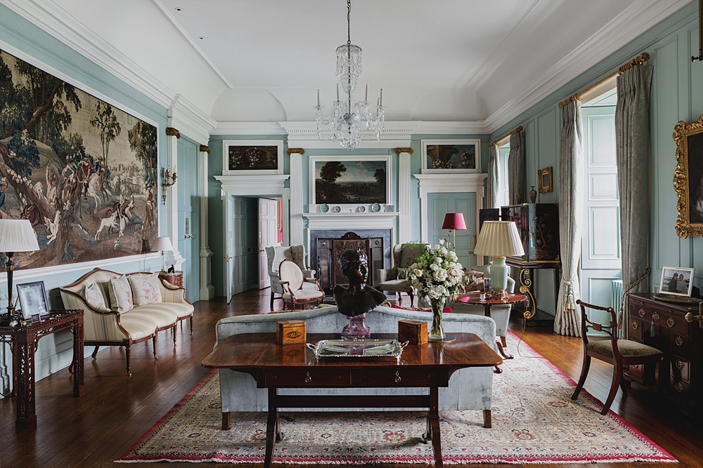 Image courtesy of Kinross House Estate.