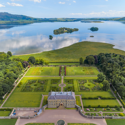 See more about Kinross House Estate wedding venue in Perth,  Scotland