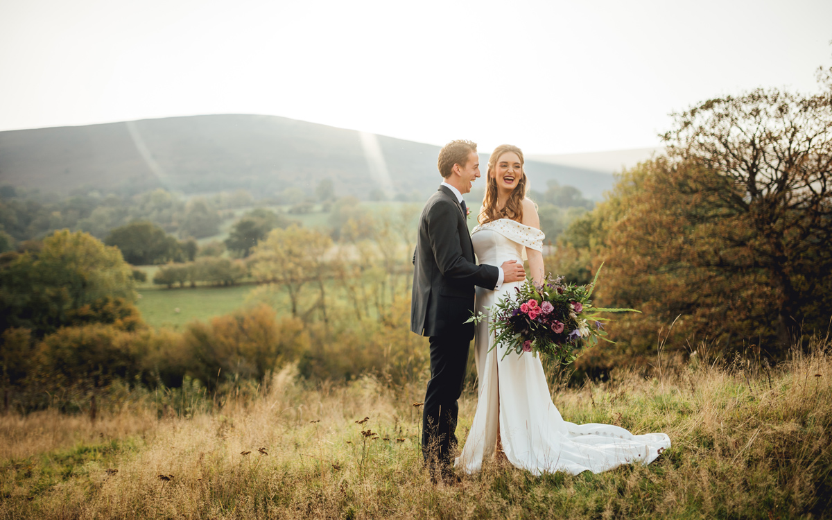 Coco wedding venues slideshow - No Corkage Barn Wedding Venue in Herefordshire - Lower House Farm