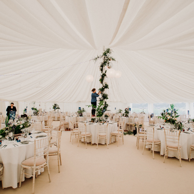 See more about The Sail Tent Marquee Hire Company wedding venue in Nationwide