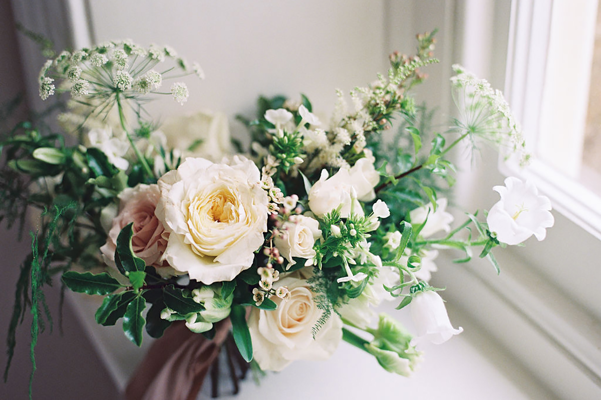 Wedding Flower Tips - A Q&A with Wedding Florists