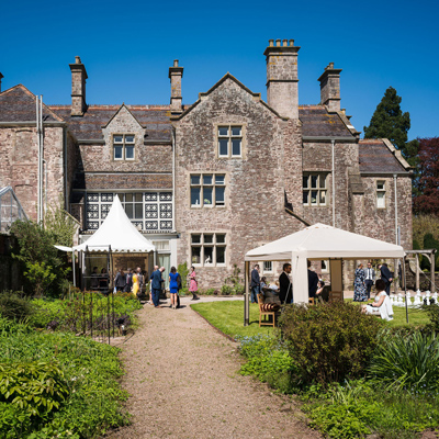 See more about Cefn Tilla Court wedding venue in Monmouthshire,  Wales