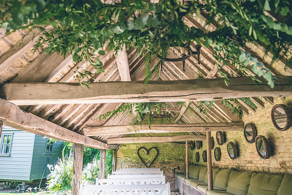 Image courtesy of Temple Guiting Manor & Barns.