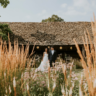 See more about Temple Guiting Manor & Barns wedding venue in South West