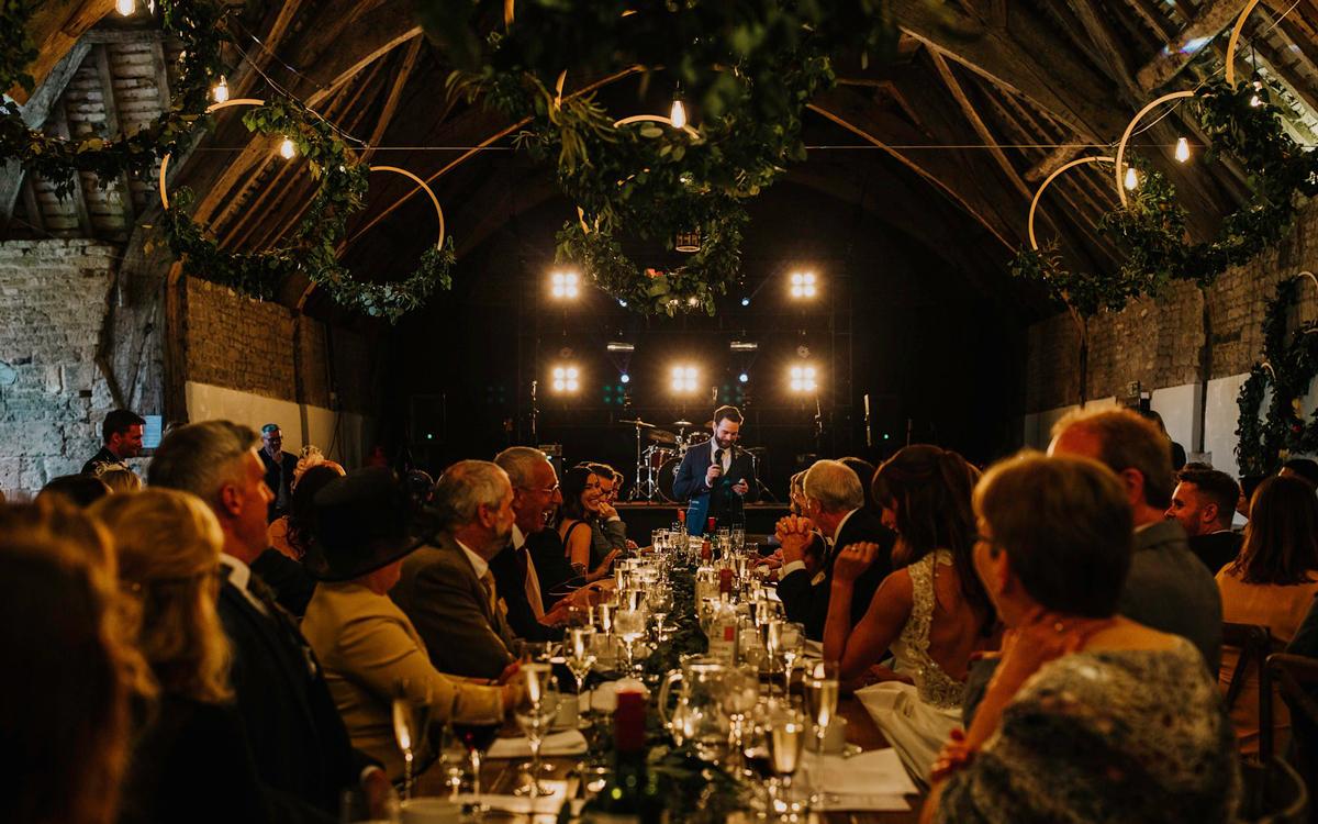 Coco wedding venues slideshow - Barn Wedding Venue in the Cotswolds - The Cotswolds Wedding Company