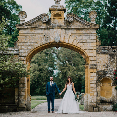 See more about The Cotswolds Wedding Company wedding venue in South West