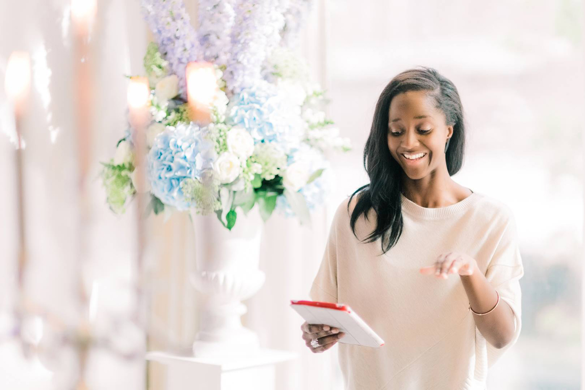 Diversity in the Wedding Industry