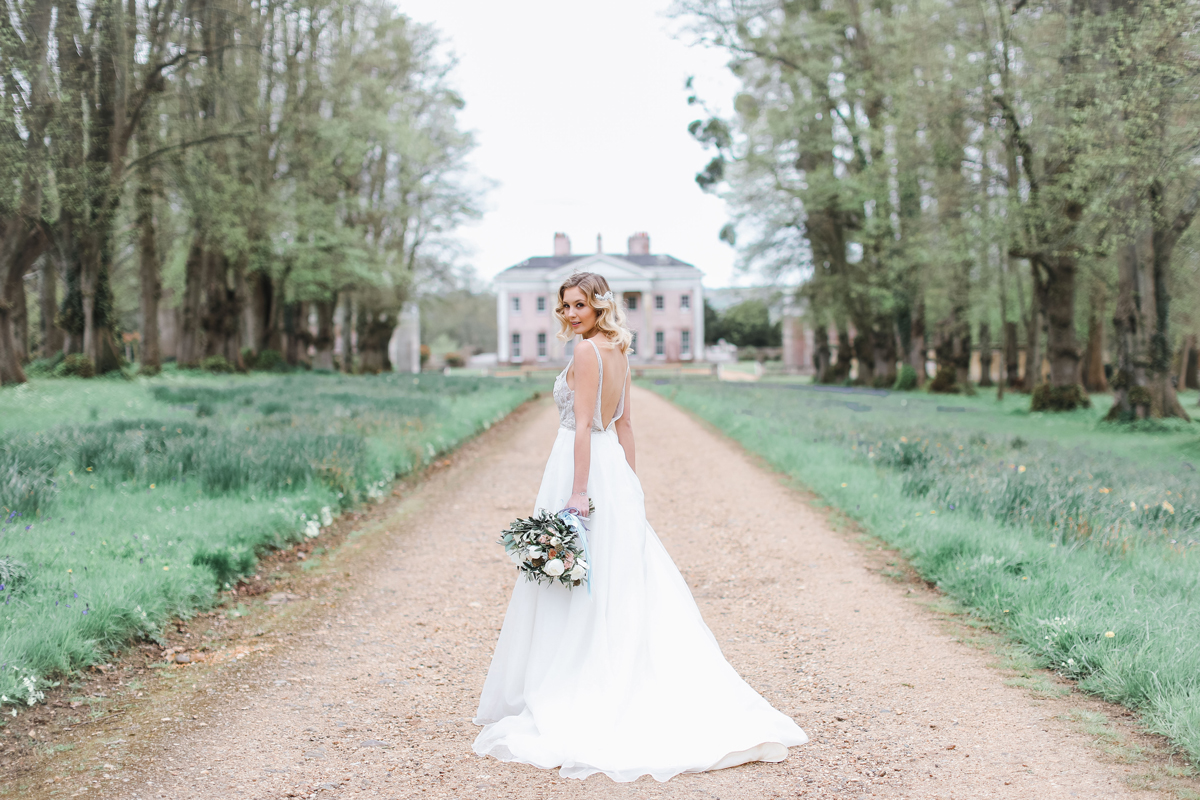 Romantic Wedding Venue in the New Forest - Hale Park